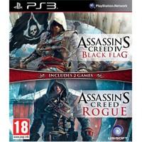 Ubisoft Psx3 Assassins Creed Double Pack