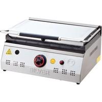 Silver 20 Dilim Gazlı (Tüplü) Tost Makinesi