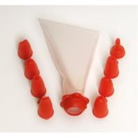 Atadan Krema Torbası-Kırmızı-G91501
