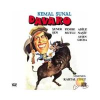 Davaro ( VCD )