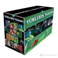 Türlerin Yaşamı Özel Koleksiyoner Set (DVD) (13 Disk)