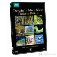 Struggle The Evolution Of The Origin Of The Species (Darwin'ın Mücadelesi: Türlerin Kökeni) (DVD)