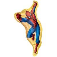 Pandoli Supershape Folyo Spiderman Balon