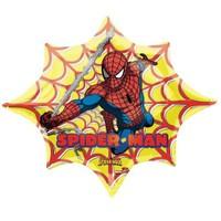 Pandoli Supershape Folyo Spiderman Web Balon