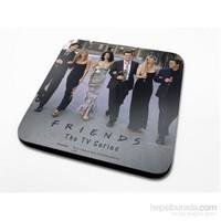 Bardak Altlığı - Friends Cast CS00098