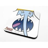 Pyramid International Bardak Altlığı - Adventure Time Ice King Face