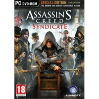 Assassins Creed Syndicate Special Edt PC
