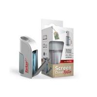 Barkan EcoToGo Temizleme Seti, Taşınabilir Pratik Şişe, 50 mL