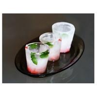 Buffer Buz Bardak Kalıbı Ice Shot Glasses 12 Hazneli