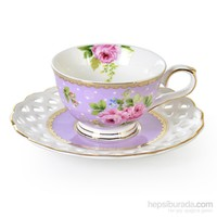 CuteChef Kitchen Porselen Kahve Seti