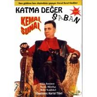 Katma Değer Şaban ( DVD )