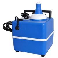 Pandoli Elektrikli Balon Şişirme Makinası İtalyan Üretimi