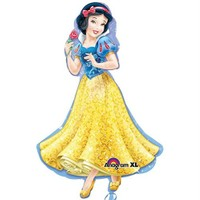 Pandoli Supershape Folyo Princess Snow White Balon