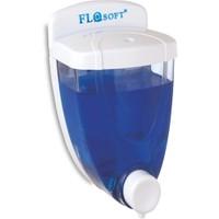 Flosoft Sıvı Sabunluk 350 Ml.