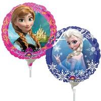 Pandoli 23 Cm Folyo Balon Frozen