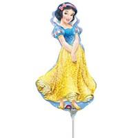 Pandoli 35 Cm Folyo Balon Princess Snow White