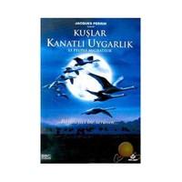 Le Peuple Mıgrateur (Kuşlar Kanatlı Uygarlık) ( DVD )