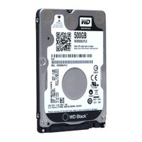"WD Black 500GB 7200RPM Sata 3 32Mb 2.5"" Notebook Disk (WD5000LPLX)"