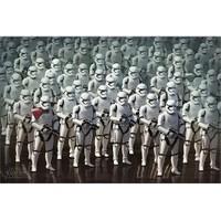 Pyramid International Maxi Poster - Star Wars Episode Vıı Stormtrooper Army