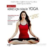 Tara Stiles: This Is Yoga - Herkes İçin Günlük Yoga (Dvd)