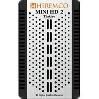Hiremco Mini HD 2 Uydu Alıcısı
