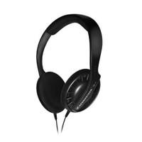 Sennheiser HD 407 Kulaküstü Siyah Kulaklık