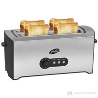 GoldMaster GTR-7400 ROSTY Ekmek Kızartma Makinesi
