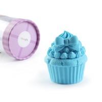 Ejoya Gifts Kokulu Sabun Hediye Paketi Cupcake