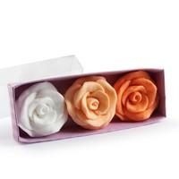 Ejoya Gifts Kokulu Sabun Hediye Paketi Güller