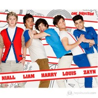 One Direction Line Up Mini Poster