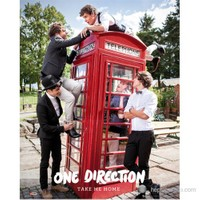 One Direction Take Me Home Mini Poster