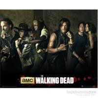 The Walking Dead Seadon 5 Mini Poster