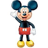 Pandoli Airwalker Mickey Balon