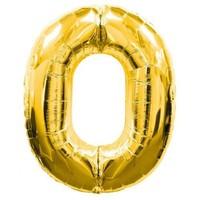 0 Folyo Balon
