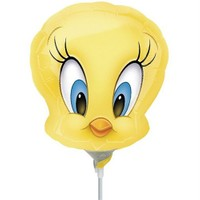 Pandoli 35 Cm Folyo Balon Tweety Bird