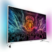 "Philips 43PUS6501 43""109 Ekran [4K] Uydu Alıcılı Smart LED TV"