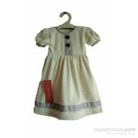 Giz Home Şirin Elbise Motifli Mutfak Havlusu 20x30 cm