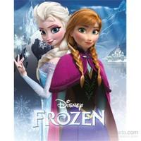 Frozen Anna & Elsa Mini Poster