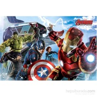 Maxi Poster Avengers Age Of Ultron Re-Assembel