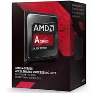 AMD A10 7890K 4.1GHz 4MB Cache Soket FM2+ İşlemci + AMD Radeon R7