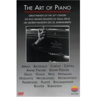 Various Artists - The Art Of Piano
