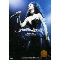 Şebnem Ferah - 10 Mart 2007 İstanbul Konseri