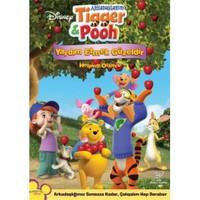 My Friends Tigger And Pooh: Being Helpful (Arkadaşlarim Tigger & Pooh: Yardim Etmek Güzeldir)