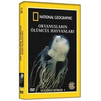 National Geographic: Okyanusların Ölümcül Hayvanları