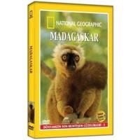 National Geographic: Madagaskar