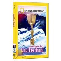 National Geographic: Selahaddin Eyyubi'den Hitler'e Kutsal Kase Efsanesi ( DVD )