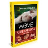 National Geographic: Anne Karnında Hayvanlar