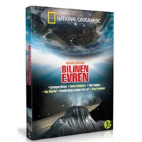 National Geographic: Bilinen Evren (3 Disc)
