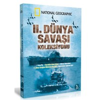 National Geographic: II. Dünya Savaşı Koleksiyonu (3 DVD)