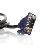 Dark 1.5m Ferrit Core EMI/RFI Filtreli VGA Monitör Kablosu (DK-CB-VGA150)